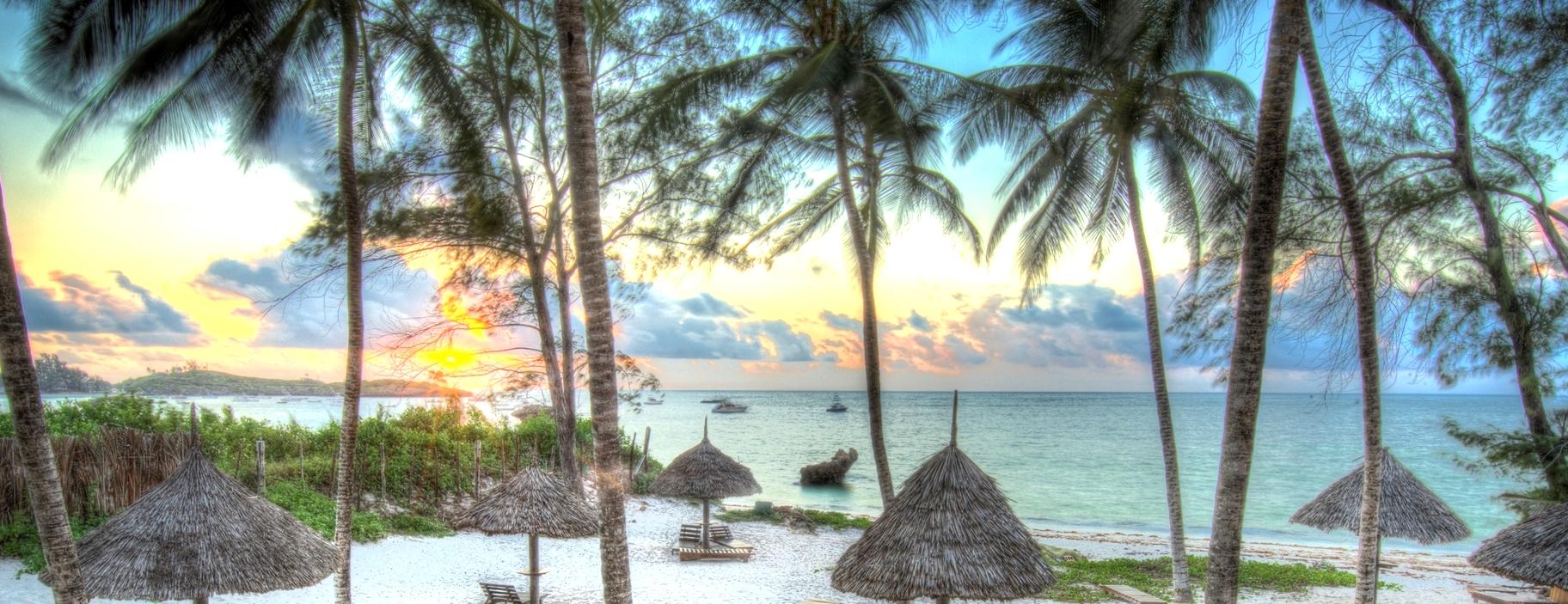Turtle Bay Beach Club Where To Stay Wonders Of Watamu